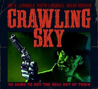 [PDF] [EPUB] The Crawling Sky Download by Joe R. Lansdale