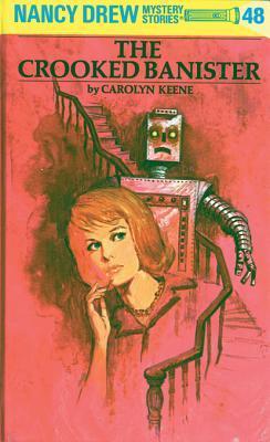 [PDF] [EPUB] The Crooked Banister (Nancy Drew, #48) Download by Carolyn Keene