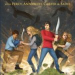 [PDF] [EPUB] The Crown of Ptolemy (Percy Jackson and Kane Chronicles Crossover #3) Download