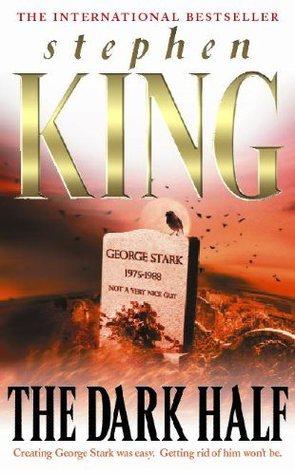 [PDF] [EPUB] The Dark Half Download by Stephen King