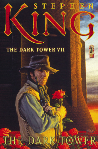 [PDF] [EPUB] The Dark Tower (The Dark Tower, #7) Download by Stephen King