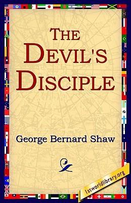 [PDF] [EPUB] The Devil's Disciple Download by George Bernard Shaw