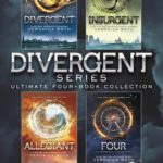 [PDF] [EPUB] The Divergent Library: Divergent; Insurgent; Allegiant; Four: The Transfer, The Initiate, The Son, and The Traitor Download