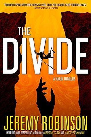 [PDF] [EPUB] The Divide Download by Jeremy Robinson