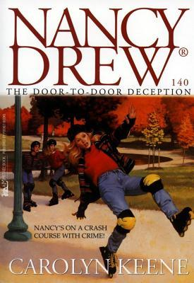 [PDF] [EPUB] The Door-to-Door Deception Download by Carolyn Keene