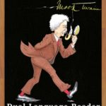 [PDF] [EPUB] The Double-Barrelled Detective: Dual Language Reader Download