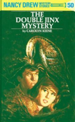 [PDF] [EPUB] The Double Jinx Mystery (Nancy Drew, #50) Download by Carolyn Keene