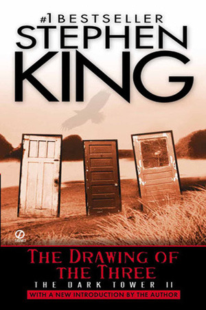 [PDF] [EPUB] The Drawing of the Three (The Dark Tower, #2) Download by Stephen King