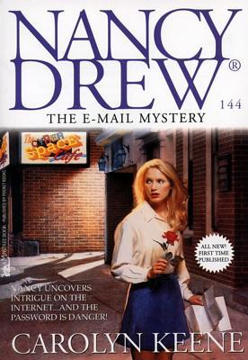 [PDF] [EPUB] The E-Mail Mystery Download by Carolyn Keene