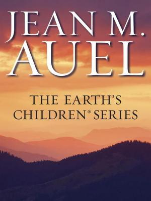 [PDF] [EPUB] The Earth's Children Series 6-Book Bundle: The Clan of the Cave Bear, The Valley of Horses, The Mammoth Hunters, The Plains of Passage, The Shelters of Stone, The Land of Painted Caves Download by Jean M. Auel
