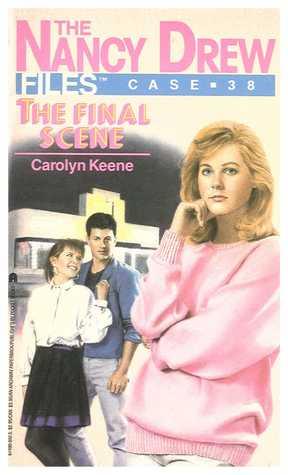 [PDF] [EPUB] The Final Scene Download by Carolyn Keene