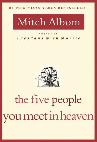 [PDF] [EPUB] The Five People You Meet in Heaven Download by Mitch Albom