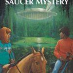 [PDF] [EPUB] The Flying Saucer Mystery (Nancy Drew, #58) Download