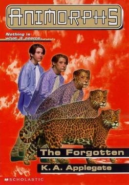 [PDF] [EPUB] The Forgotten (Animorphs, #11) Download by K.A. Applegate