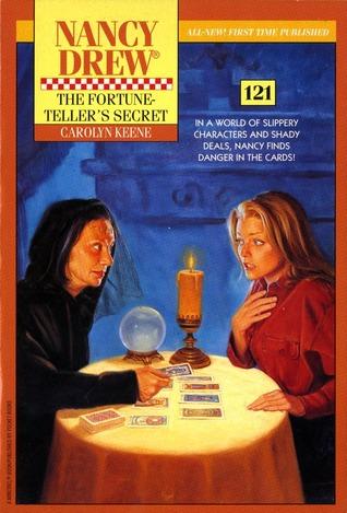 [PDF] [EPUB] The Fortune-teller's Secret Download by Carolyn Keene