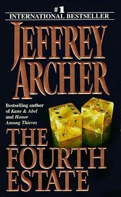 [PDF] [EPUB] The Fourth Estate Download by Jeffrey Archer
