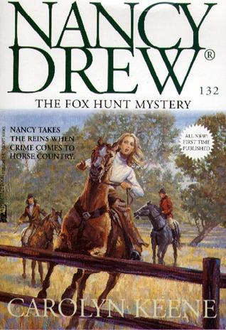 [PDF] [EPUB] The Fox Hunt Mystery Download by Carolyn Keene