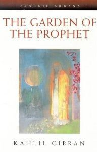 [PDF] [EPUB] The Garden of The Prophet Download by Kahlil Gibran
