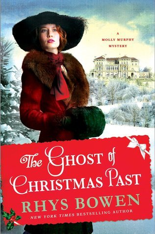 [PDF] [EPUB] The Ghost of Christmas Past: A Molly Murphy Mystery Download by Rhys Bowen