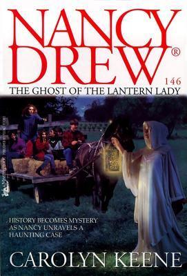 [PDF] [EPUB] The Ghost of the Lantern Lady Download by Carolyn Keene