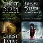 [PDF] [EPUB] The Ghosts Omnibus: The Kyracian War Download