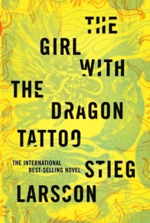 [PDF] [EPUB] The Girl with the Dragon Tattoo (Millennium, #1) Download by Stieg Larsson
