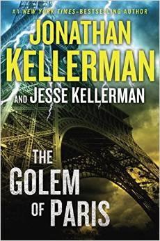[PDF] [EPUB] The Golem of Paris (Detective Jacob Lev, #2) Download by Jonathan Kellerman