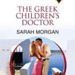 [PDF] [EPUB] The Greek Children's Doctor Download