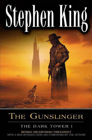 [PDF] [EPUB] The Gunslinger (The Dark Tower, #1) Download by Stephen King