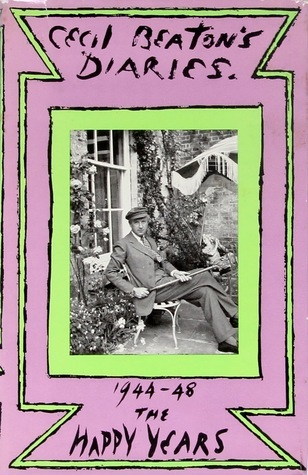[PDF] [EPUB] The Happy Years: 1944-48 (Cecil Beaton's Diaries #3) Download by Cecil Beaton