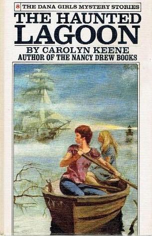 [PDF] The Haunted Lagoon Download by Carolyn Keene