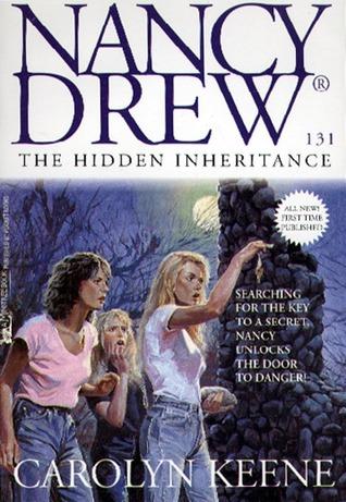 [PDF] [EPUB] The Hidden Inheritance Download by Carolyn Keene