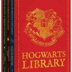 [PDF] [EPUB] The Hogwarts Library Download