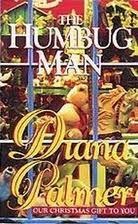 [PDF] [EPUB] The Humbug Man Download by Diana Palmer