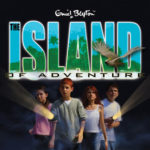 [PDF] [EPUB] The Island of Adventure (The Adventure Series, Book 1) Download
