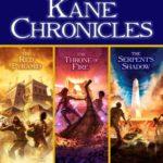 [PDF] [EPUB] The Kane Chronicles (The Kane Chronicles #1-3) Download