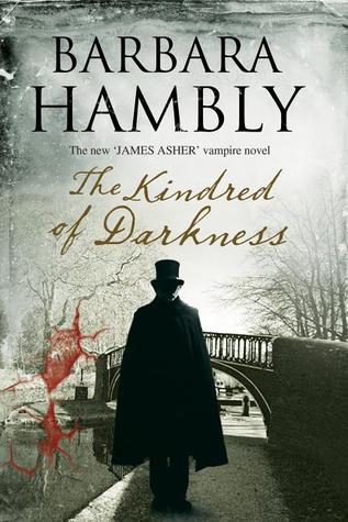 [PDF] [EPUB] The Kindred of Darkness (James Asher, #5) Download by Barbara Hambly
