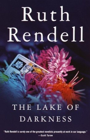[PDF] [EPUB] The Lake of Darkness Download by Ruth Rendell