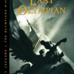 [PDF] [EPUB] The Last Olympian (Percy Jackson and the Olympians, #5) Download