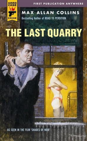 [PDF] [EPUB] The Last Quarry (Quarry #7) Download by Max Allan Collins