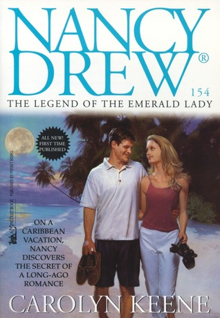 [PDF] [EPUB] The Legacy of the Emerald Lady (Nancy Drew, #154) Download by Carolyn Keene