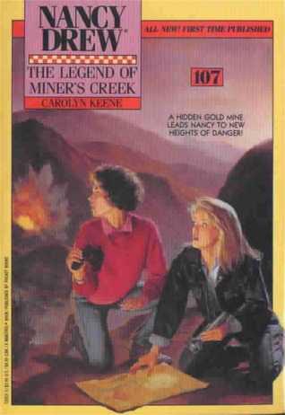 [PDF] [EPUB] The Legend of Miner's Creek Download by Carolyn Keene