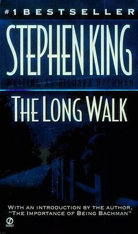 [PDF] [EPUB] The Long Walk Download by Richard Bachman