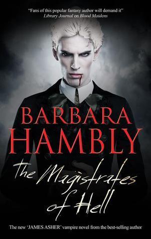 [PDF] [EPUB] The Magistrates of Hell Download by Barbara Hambly