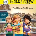 [PDF] [EPUB] The Make-a-Pet Mystery (Nancy Drew and the Clue Crew, #31) Download