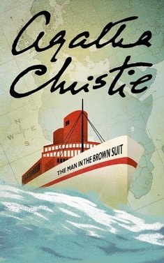 [PDF] [EPUB] The Man in the Brown Suit (Colonel Race, #1) Download by Agatha Christie