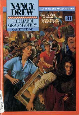 [PDF] [EPUB] The Mardi Gras Mystery Download by Carolyn Keene