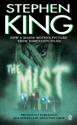 [PDF] [EPUB] The Mist Download by Stephen King