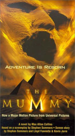 [PDF] [EPUB] The Mummy Download by Max Allan Collins