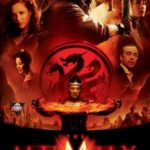 [PDF] [EPUB] The Mummy: Tomb of the Dragon Emperor (The Mummy, #3) Download